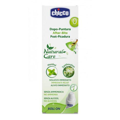 Chicco szúnyogcsípés utáni Roll-on  hűsítő ceruza10 ml