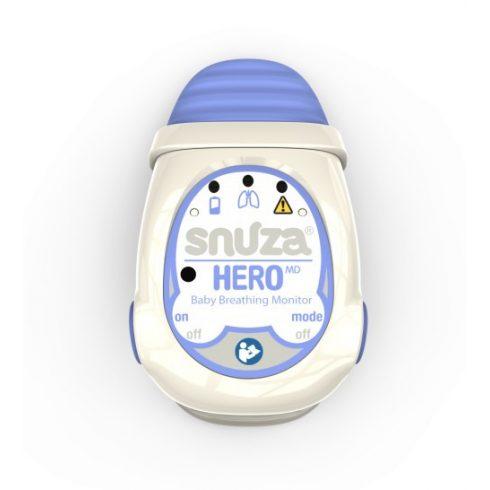 Snuza Hero MD  légzésfigyelő készülék
