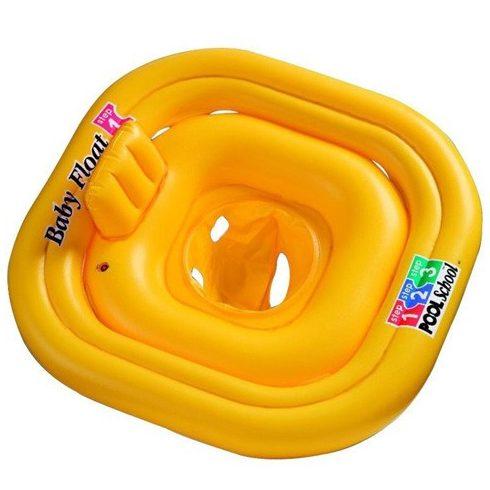 Pool Shool bébiúszó 79 x 79 cm