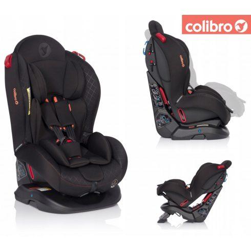 Colibro Primo 0-25 kg biztonsági autósülés  - Onyx
