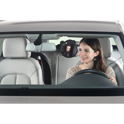 Maxi-Cosi Nagylátószögű felügyelő tükör autóba rápillantó tükör, visszapillantó tükör